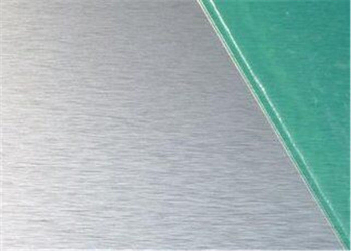 Anodized 6061 T6 Aluminum Sheet , Alu 6061 T6 Plate With Good Oxidation Effect