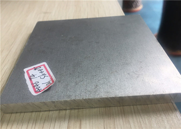 Aa7175 Thin Aircraft Grade Aluminum Sheet 3mm For Aviation Structure Sheet