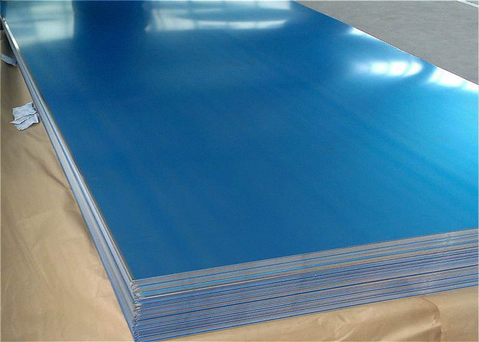 6181 T4 Automotive Aluminum Sheet 0.8 - 1.5mm Thick For Car Body Outer Plate