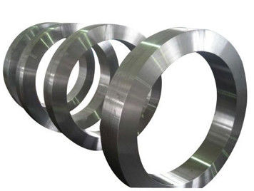Forged Ring EN AW-7075 Material ,EN AW 7075-T651 Aluminum Plate As Forged Ring